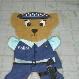 Fosta Policeman - ITHWL