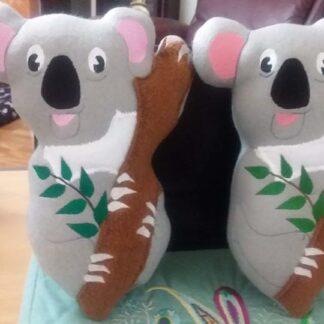 Koala stuffie - ITHWL