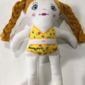 Fosta doll Brodie - ITHWL