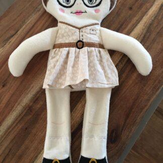 Fosta doll Lucy - ITHWL