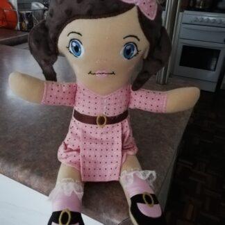 Fosta doll Polly - ITHWL