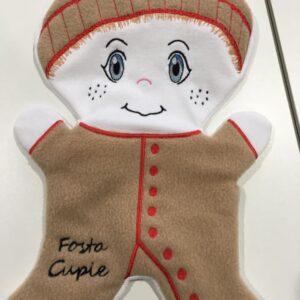 Fosta Cupie Colin - ITHWL