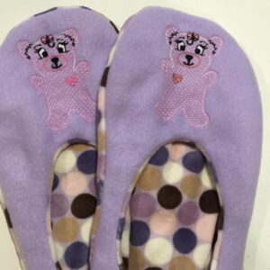 Bear bedsocks - ITHWL