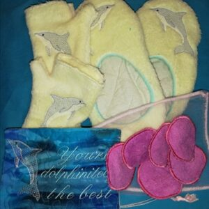 Dolphin Mother's day pack - ITHWL