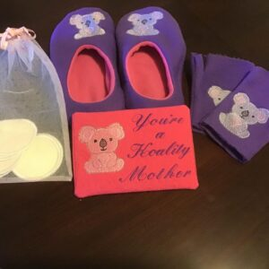 Koala Mother's day pack - ITHWL
