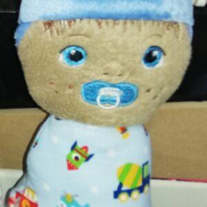 Baby boy Oscar - ITHWL