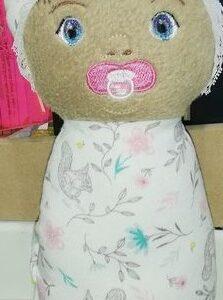 Baby doll Joyce - ITHWL