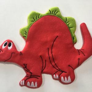 Dinosaur bean bag - ITHWL