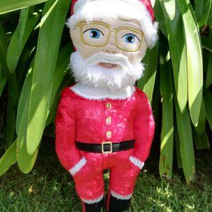Santa doll - ITHWL