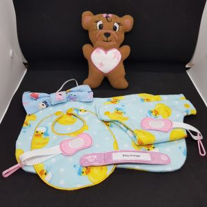 Baby doll accessories - ITHWL