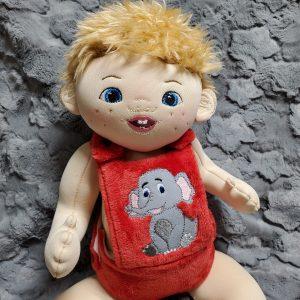 Reece baby doll 6x10 - ITHWL