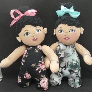 Cupie Suzie doll 5x7 - ITHWL