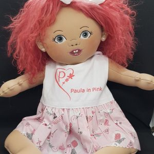 Baby doll Phoebe 6x10 - ITHWL