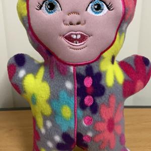 Fosta baby Phoebe - ITHWL