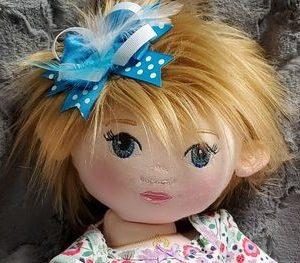 Margaret head wig- ITHWL