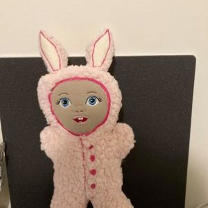 Fosta bunny Phoebe - ITHWL