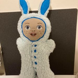 Fosta bunny Reece - ITHWL