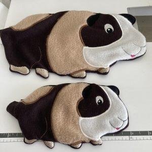 Guinea pig stuffie - ITHWL