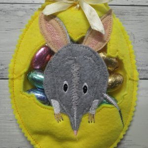 Bilby Easter treat bag - ITHWL
