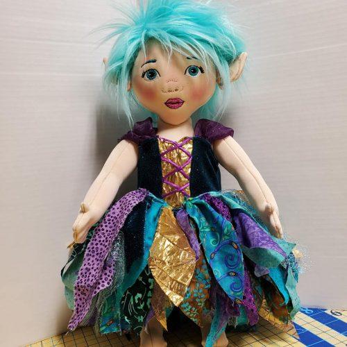 Felicity Fairy - ITHWL