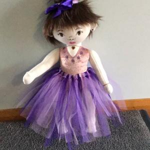 Bethany ballerina - ITHWL