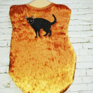 Black cat Aussie body - ITHWL