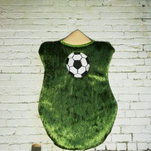 Soccer ball body Aussie - ITHWL