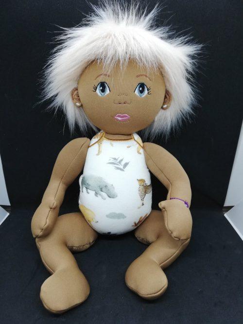 Olivia Aussie doll - ITHWL