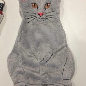 Cat stuffie - ITHWL