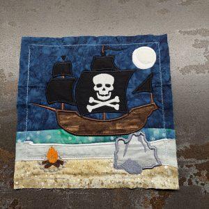 Pirate Crazy 2 - ITHWL