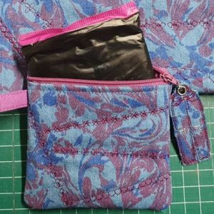 Modesty pouch - ITHWL