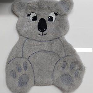Fosta Koala 5x7 - ITHWL