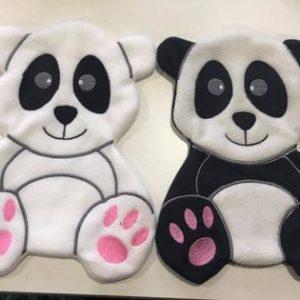 Panda Ted - ITHWL