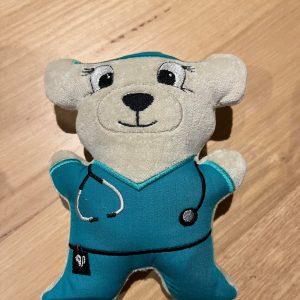 Fosta bear nurse - ITHWL